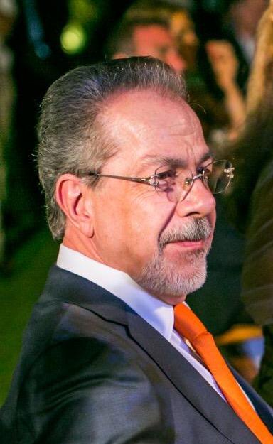 Dr. Sergio Danilo Pena é diretor científico do Laboratório GENE
